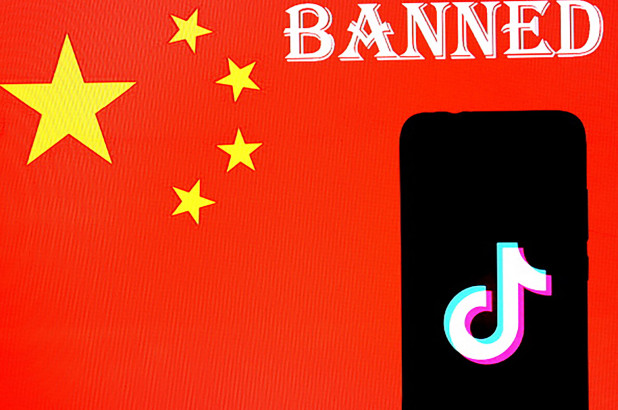 India bans TikTok, other Chinese apps amid border clashes