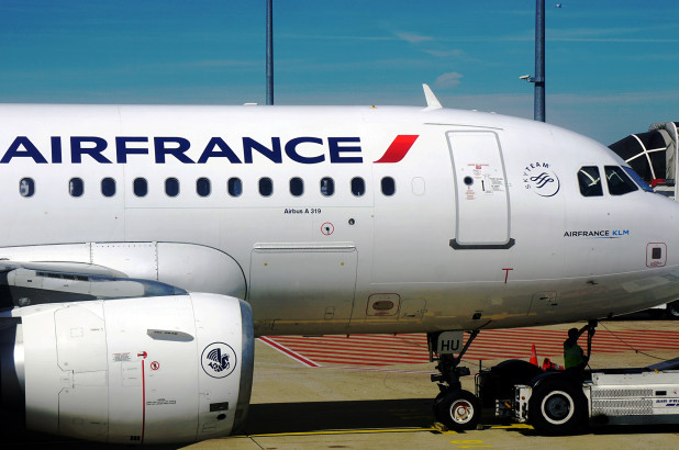 Coronavirus-hammered Air France discussing thousands of job cuts