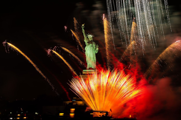 Complete guide to celebrating the 4th of July in NYC and around the US