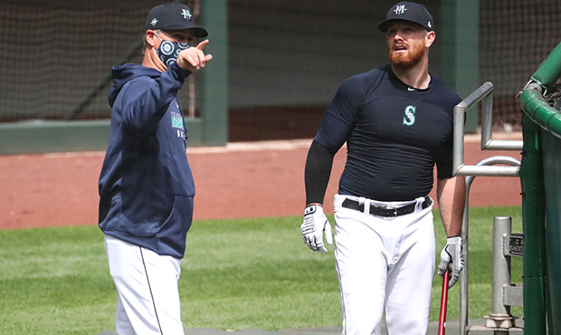 Drayer: Mariners adapting to 'new normal' as practices begin in Seattle