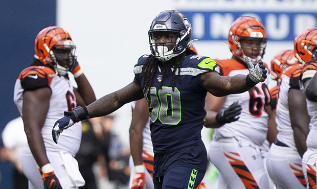 Seahawks could repeat their Clowney move with a late offseason addition