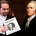 That time Alexander Hamilton founded America's oldest daily newspaper