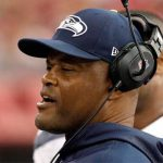 Why Seahawks' Norton seems to face less scrutiny than Schottenheimer