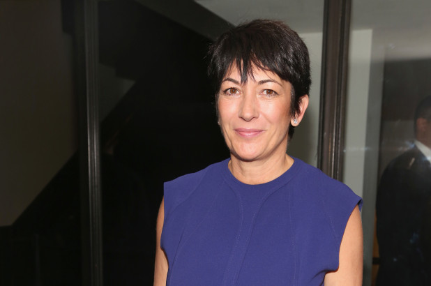 Ghislaine Maxwell arrest: FBI reportedly almost blew cover by lying to neighbor
