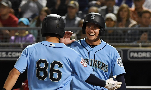 Mariners notebook: Kelenic turning heads but M's still stressing patience