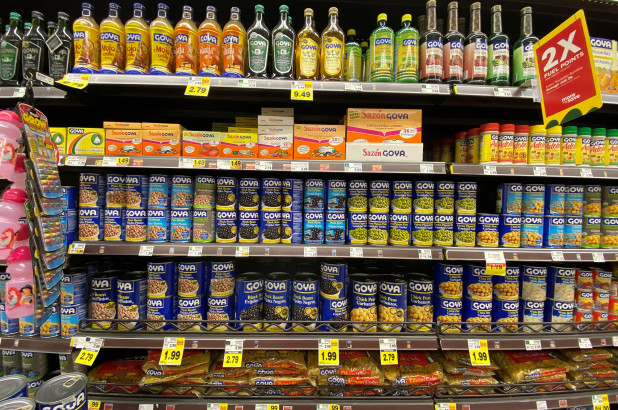 Why Hispanic business owners are urging you to BUY-cott Goya products