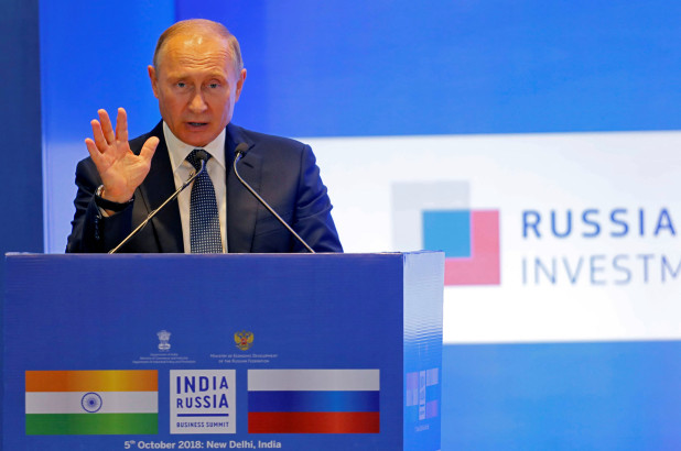 Vladimir Putin's latest slimy outrage: Trying to steal COVID-19 research
