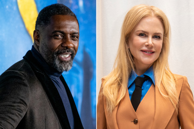 Nicole Kidman, Idris Elba and more to read bedtime stories in HBO Max series