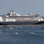 CDC bans US cruises through September due to 'ongoing' outbreaks on ships